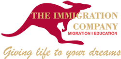THE IMMIGRATION COMPANY
